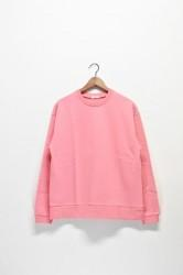 「maillot」steady cotton trainer -pink- (men&lady)