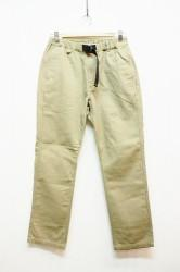 ★SALE40★「PhateeWEAR」 VENUE NARROW CHINO