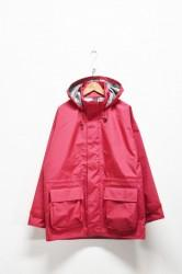 「AXESQUIN」foul weather jacket (men)