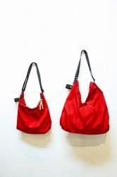 ★30%OFF★「HANG MINOR」 CONNER -red- Lサイズ