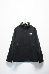 「Rab」original pile jacket -black- (men&lady)