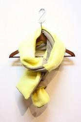 ★SALE40★「pssst,sir」 cubomi_stole  2tone