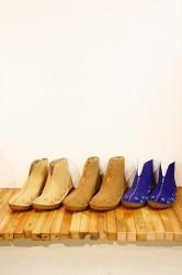 ★SALE30★ 「ojagadesign」 NEWBERRY MINI BOOT SPECIAL
