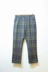 「Norah」 EZ pants (men)