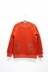 ★20%Off★「MountainEquipment」pile fleece sweater-org