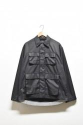 「modemdesign」BDU jacket (men)
