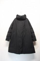 「F/CE.×NANGA」ft stand down coat (lady)
