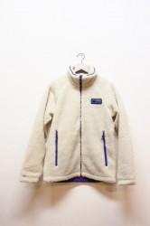 "「Rab」original pile jacket ""japan limited"" (men)"