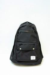 「F/CE.」AU TYPE A TOWN BAG -black-