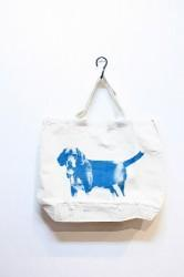 「TACOMA FUJI RECORDS」 HOT DOG TOTE