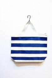 「TACOMA FUJI RECORDS」 THE STRIPED TOTE