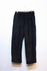 ★SALE30★「phateeWEAR」 BEAR PANTS -black- Sサイズ