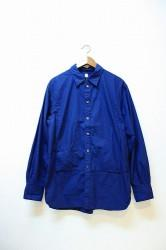 「HiHiHi」 POCKET SHIRTS (men)
