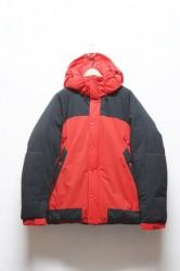 ★30%off★「F/CE.」FT CLIMB JK -red- (men)
