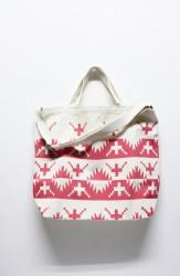 「TACOMA FUJI RECORDS」alaskan king crab tote