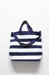 「TACOMA FUJI RECORDS」THE STRIPED tote