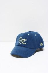 「TACOMA FUJI RECORDS」DOUBLE PORK CHOP cap
