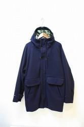 「maillot」 wool northen parka (men&lady)