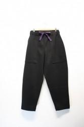 「QUOLT」air-light pants (men&lady)