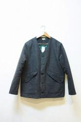 ★40%OFF★「norah」 melton jacket (men)