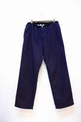 「HiHiHi」 Penguin Wide PANTS -quilting- Mサイズ (mens)