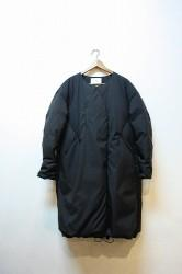 「F/CE.」long down coat (lady&mens)