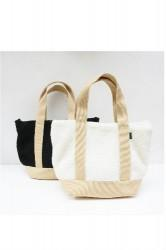 「a hope hemp」boa mini tote bag (lady)