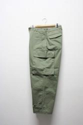 「APACHE」M47 cargo pants (men)