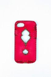 ★50%OFF★「ojagadesign」iPhone7/8 case -PAFURI- pink