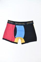 「anapau」boxer pants -crazy- #1 (men)