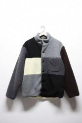 「phateeWEAR」nasta jacket multi (men)
