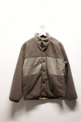 「phateeWEAR」nasta jacket -beige- (men)
