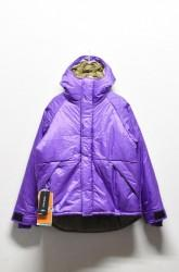 ★30%OFF★「BURLAP OUTFITTER」makalu jacket -purple-