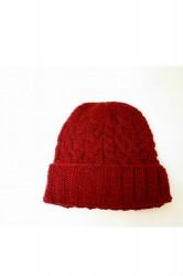 ★30%OFF★「Norah」 hand knitted cap (men&lady)