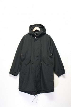 「Mountain Equipment」fishtail coat (men&lady)