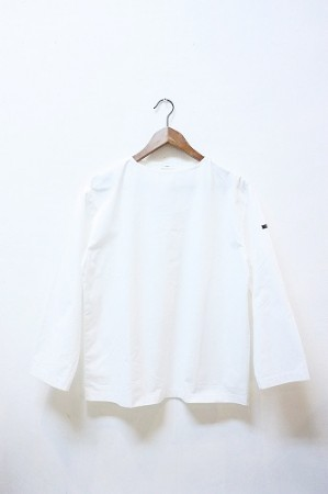 ★30%OFF★「maillot」 ultra peach boat shirt  Mサイズ