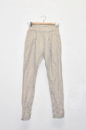 「NEBULAVO」nepali pants -natural- (lady)