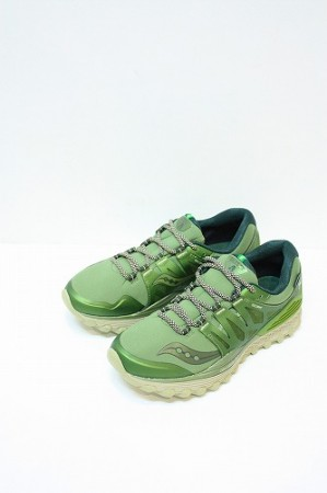 「TACOMA FUJI RECORDS」 SAUCONY HOPS AND BARLEY